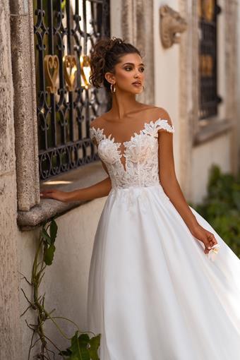 Aria Bride #Dorian