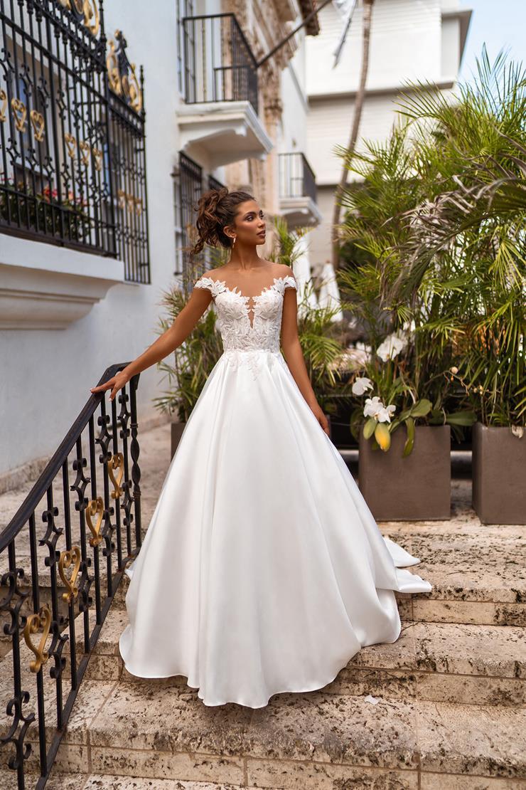 Aria Bride #Dorian Image