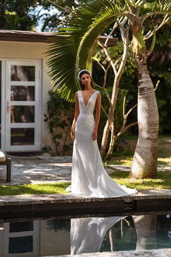 Aria Bride #Elma