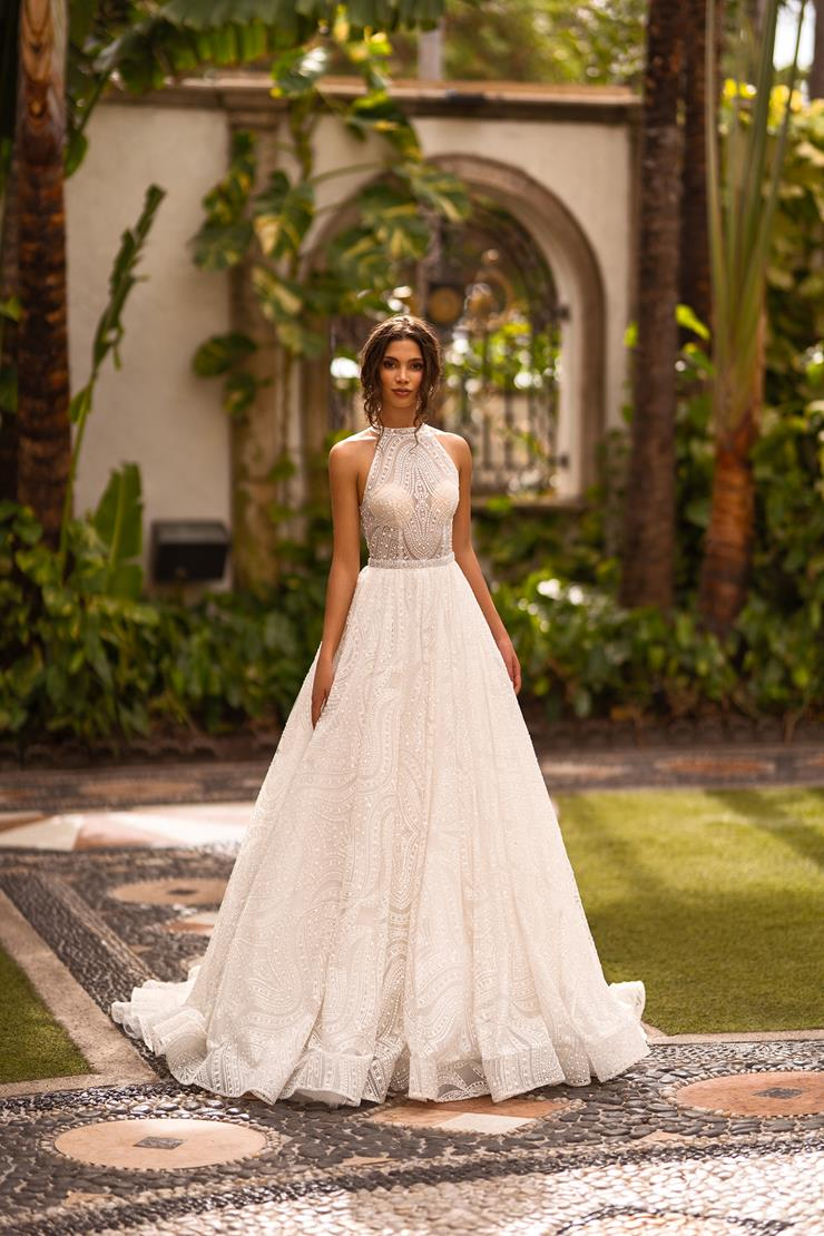 Aria Bride Style #Eloise Image