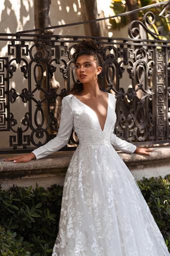Aria Bride #Escada