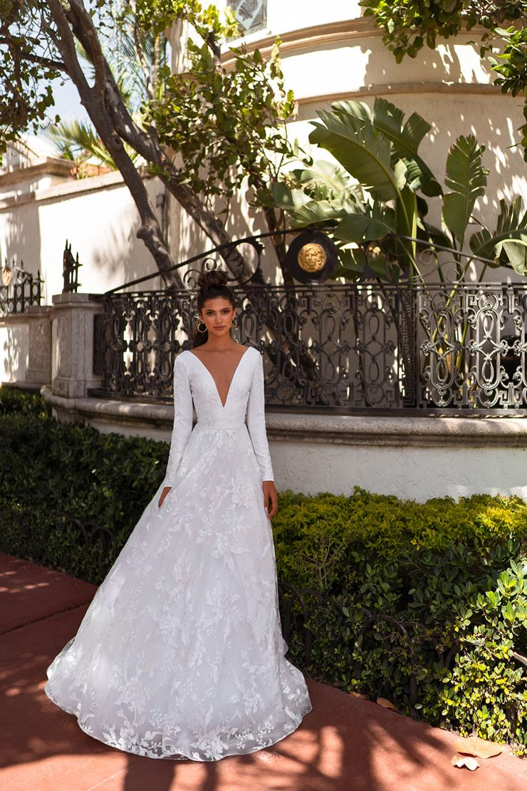 Aria Bride #Escada Image