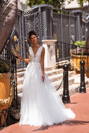 Aria Bride Style #Florida