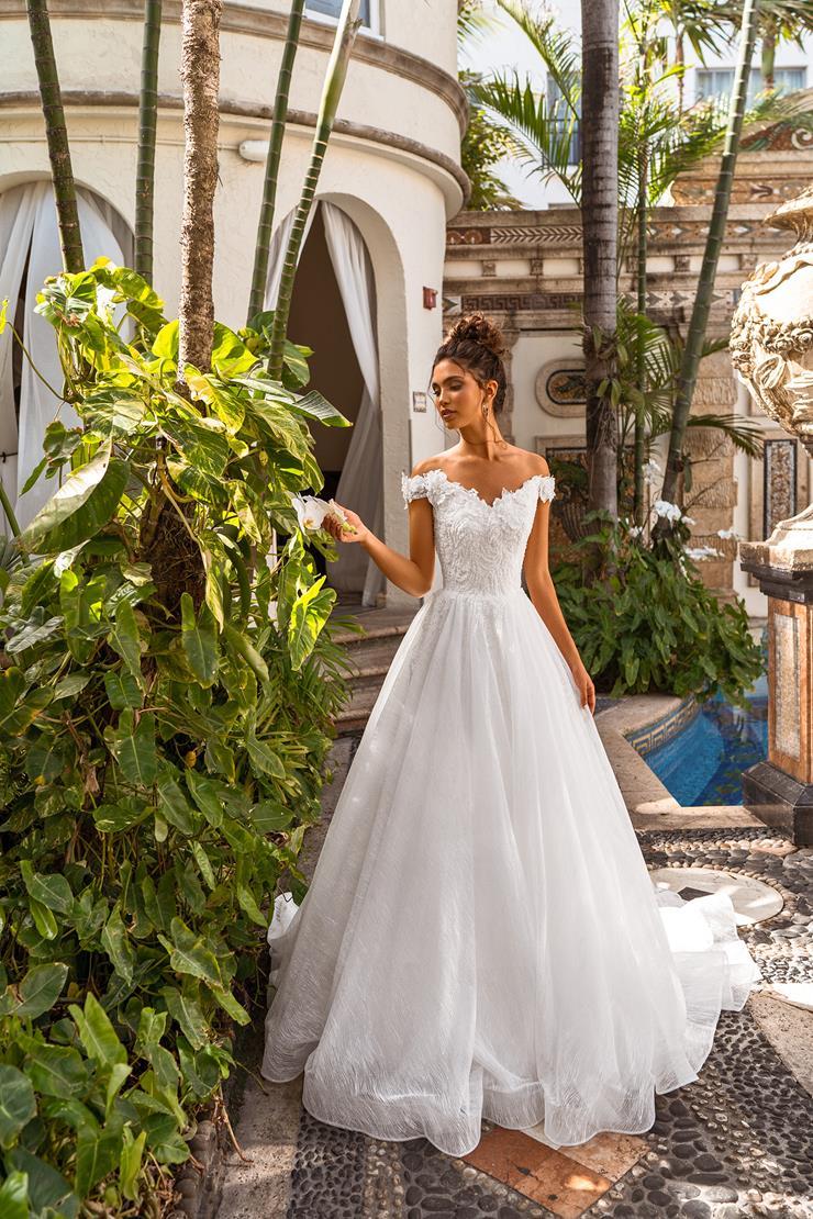 Aria Bride #Georgia Image