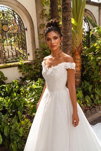 Aria Bride #Georgia