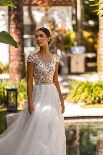 Aria Bride Izumrud