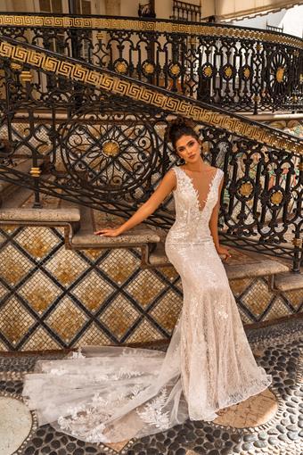 Aria Bride #Margaret