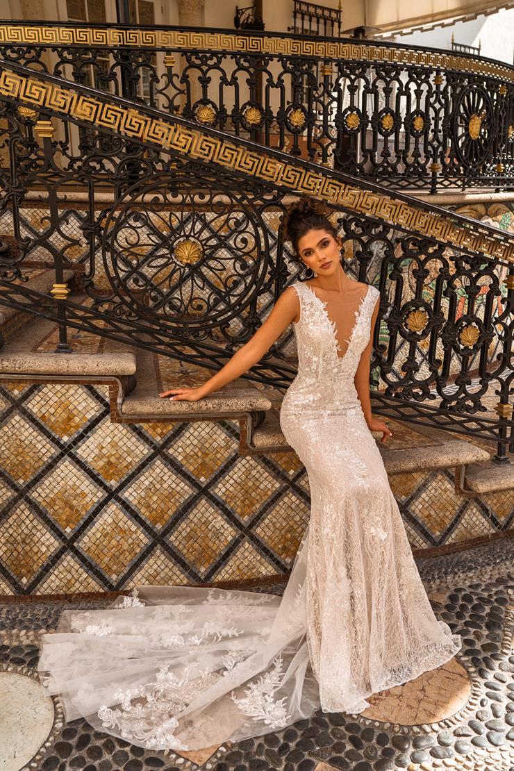 Aria Bride #Margaret  Image
