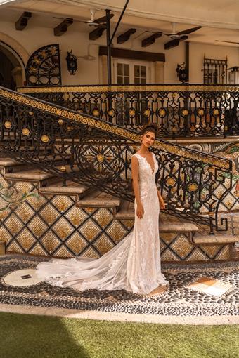 Aria Bride Style Margaret