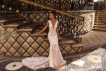 Aria Bride Margaret