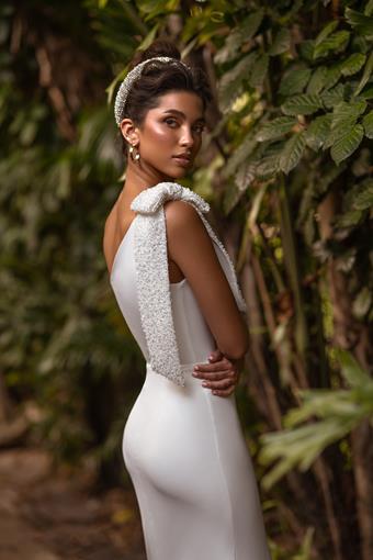 Aria Bride Marion