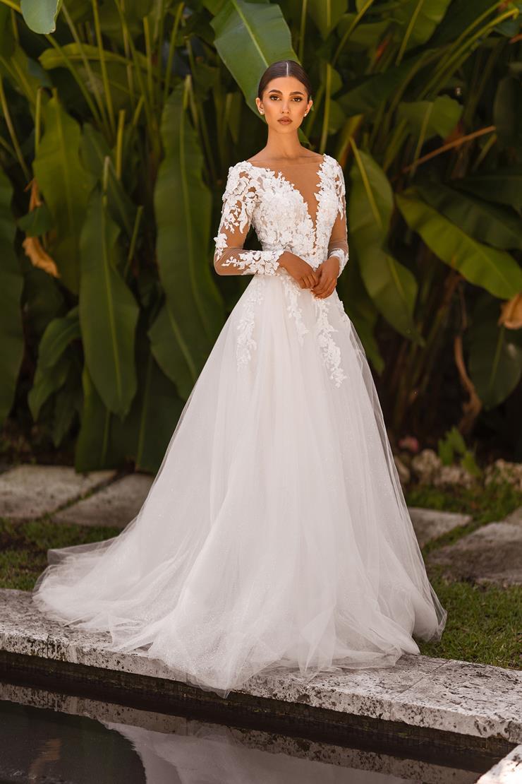Aria Bride #Milano  Image
