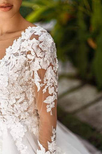 Aria Bride Style #Milano