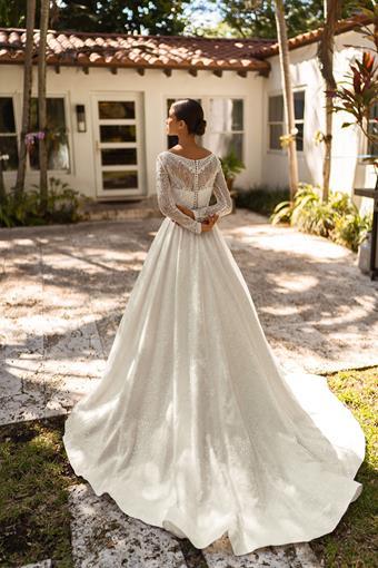 Aria Bride Mylie