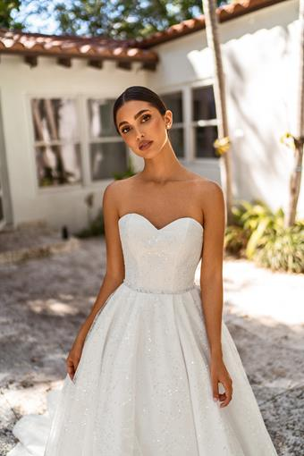 Aria Bride #Mylie