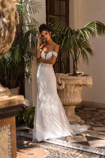 Aria Bride Style #Nora