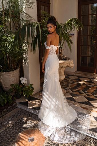 Aria Bride #Nora