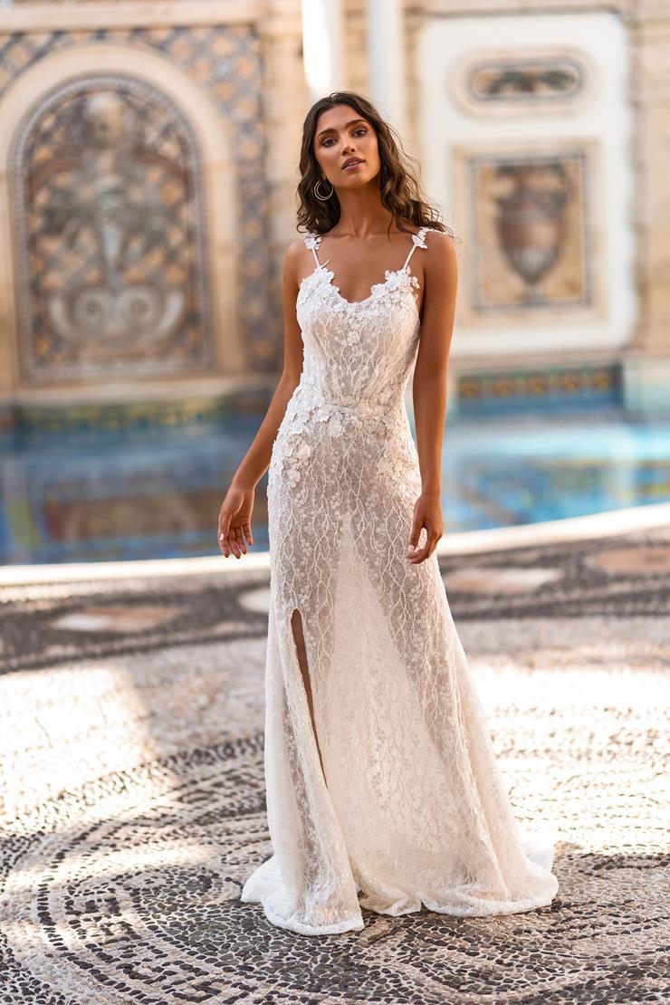 Aria Bride Style #Rosalinda Image