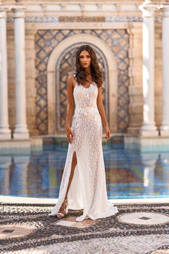 Aria Bride Style #Rosalinda