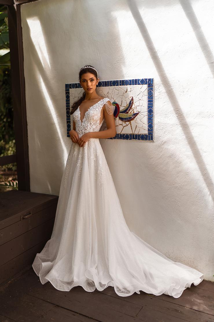 Aria Bride #Sabina  Image