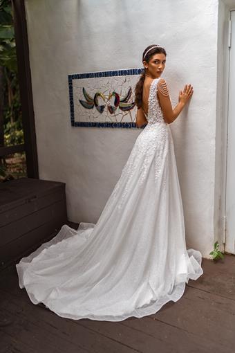 Aria Bride Style #Sabina