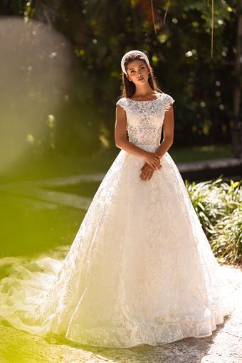 Aria Bride Style #Tayler