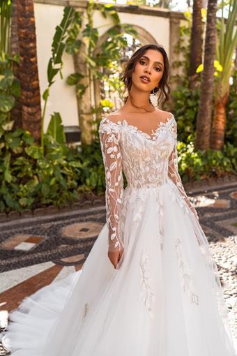 Aria Bride #Uma