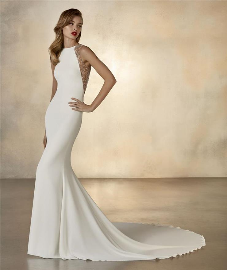 Pronovias Galaxy Image