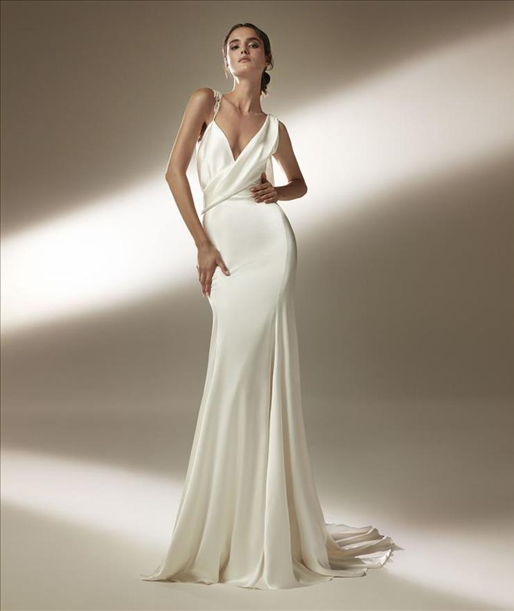 Pronovias Jennifer Image