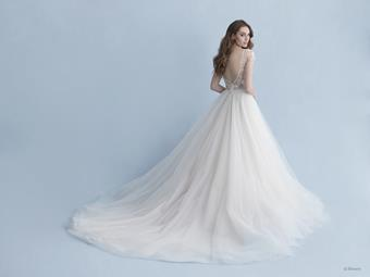 Disney Fairy Tale Weddings Style #D263