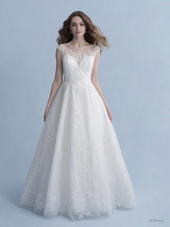 Disney Fairy Tale Weddings Style #D267