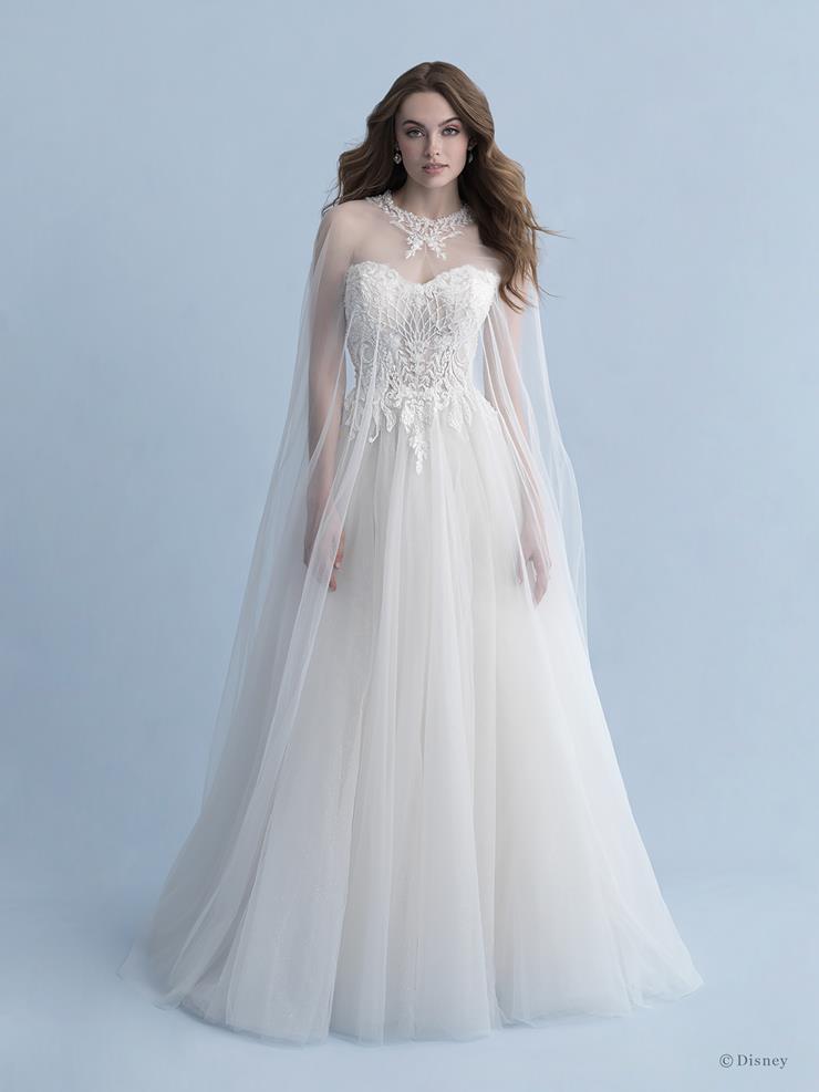 Disney Fairy Tale Weddings Style #Aurora  Image