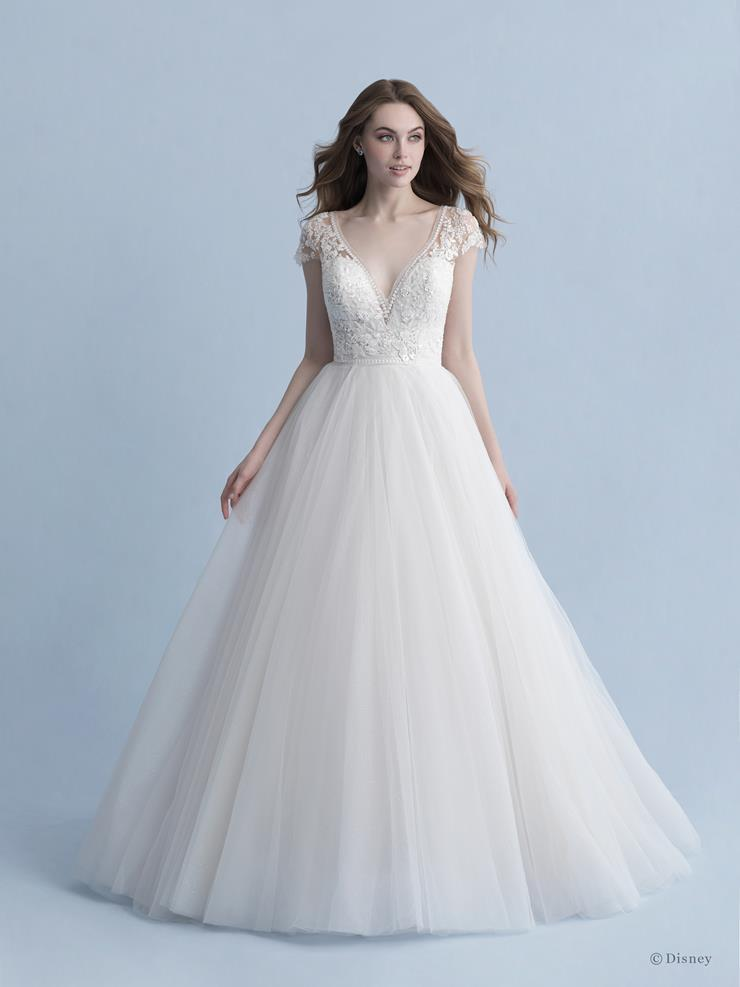 Disney Fairy Tale Weddings Style #Cinderella  Image