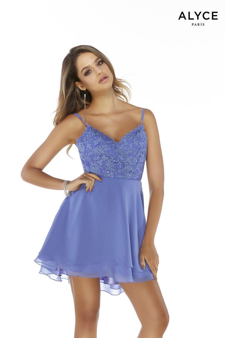Alyce Paris Prom Dresses Style #3044
