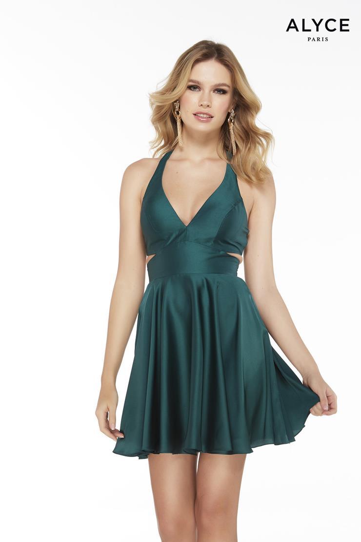 Alyce Paris Prom Dresses Style #3051