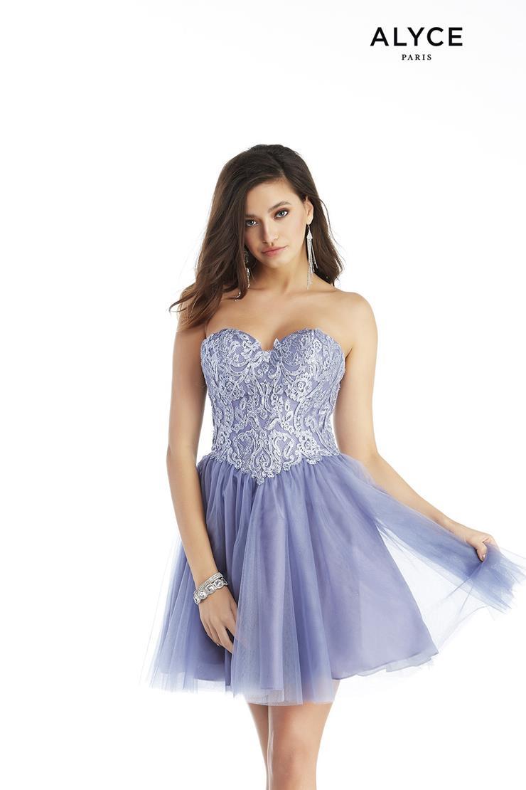 Alyce Paris Prom Dresses Style #3052