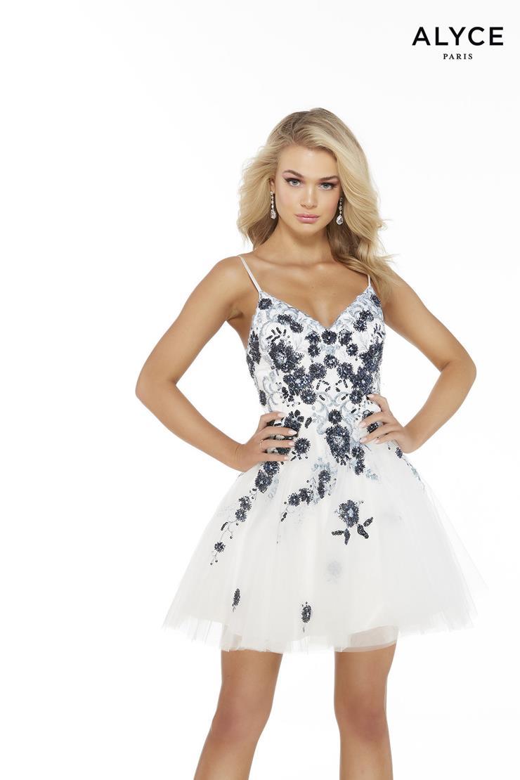 Alyce Paris Prom Dresses Style #3053