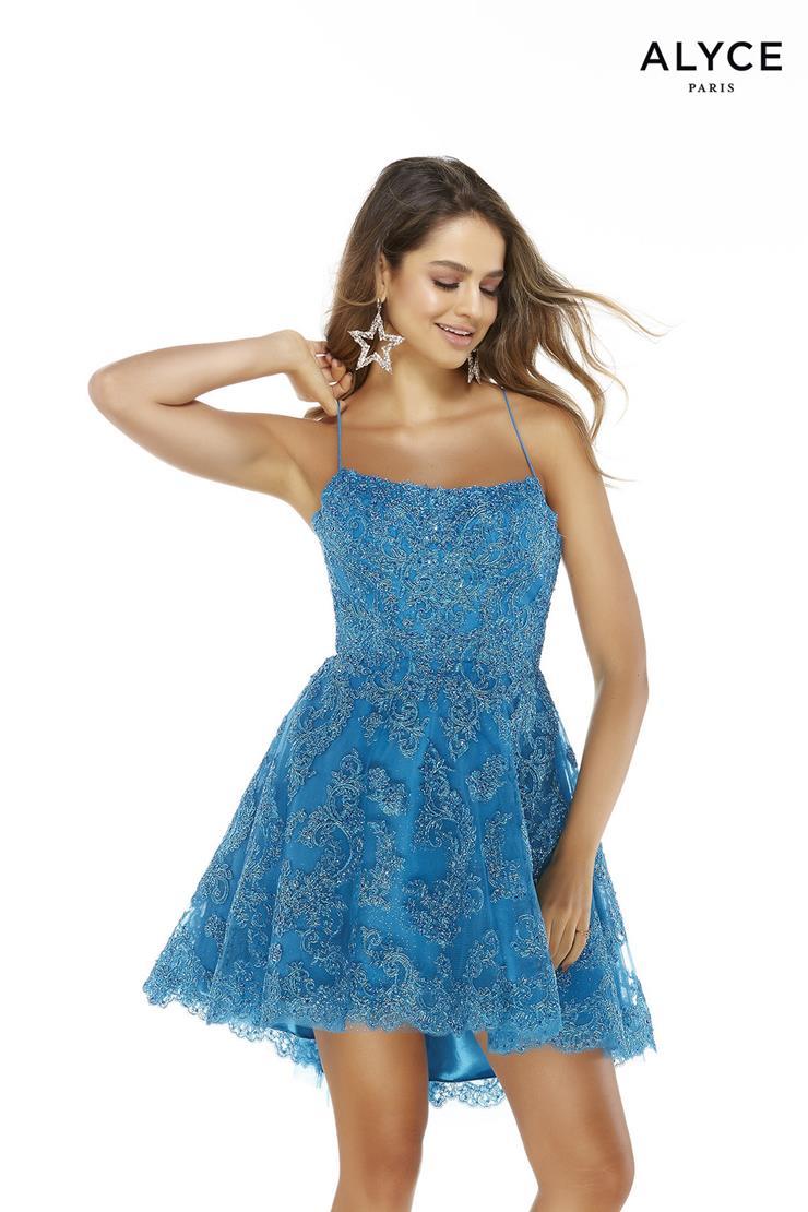 Alyce Paris Prom Dresses Style #3069