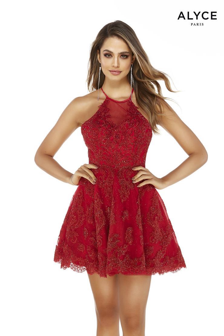 Alyce Paris Prom Dresses Style #3070