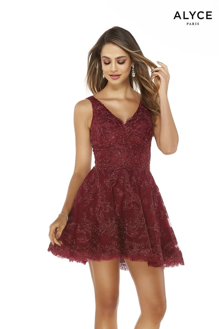 Alyce Paris Prom Dresses Style #3071