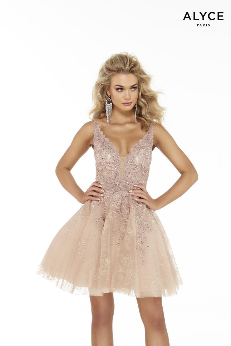 Alyce Paris Prom Dresses Style #3072