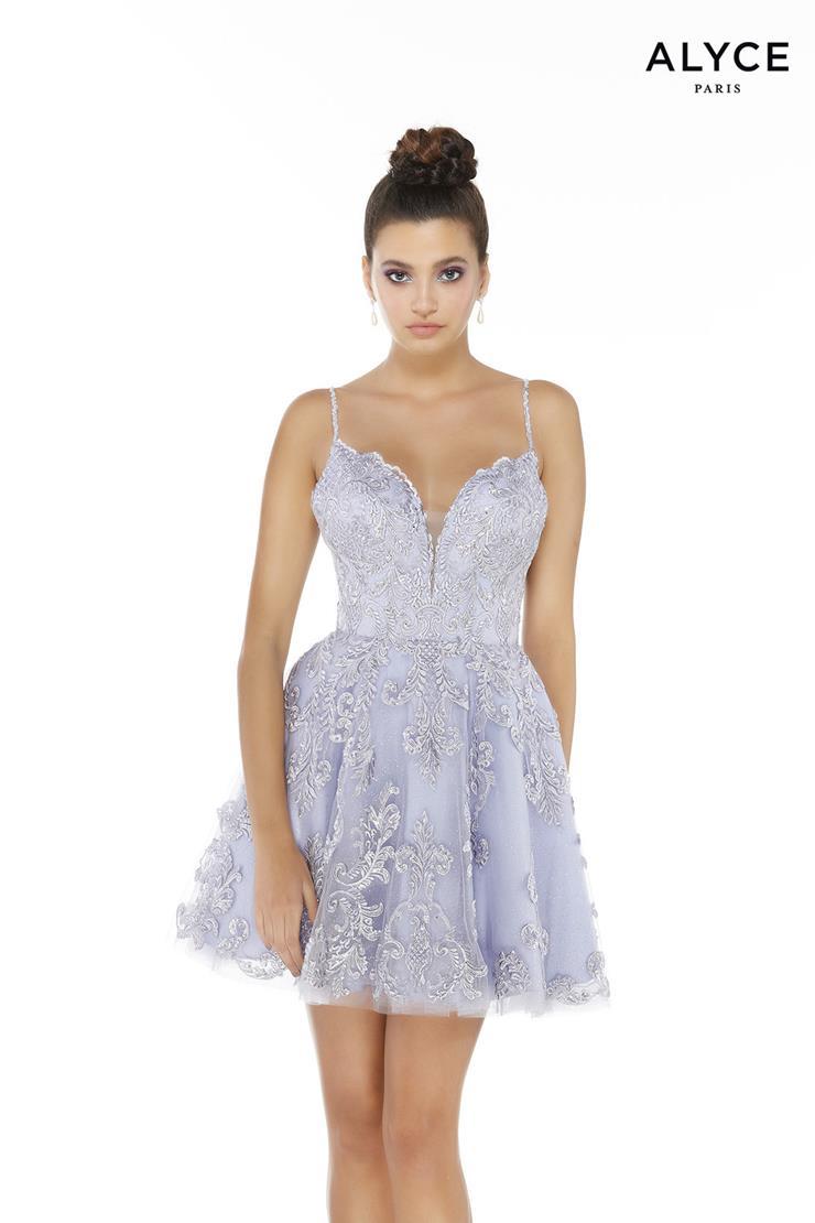 Alyce Paris Prom Dresses Style #3074