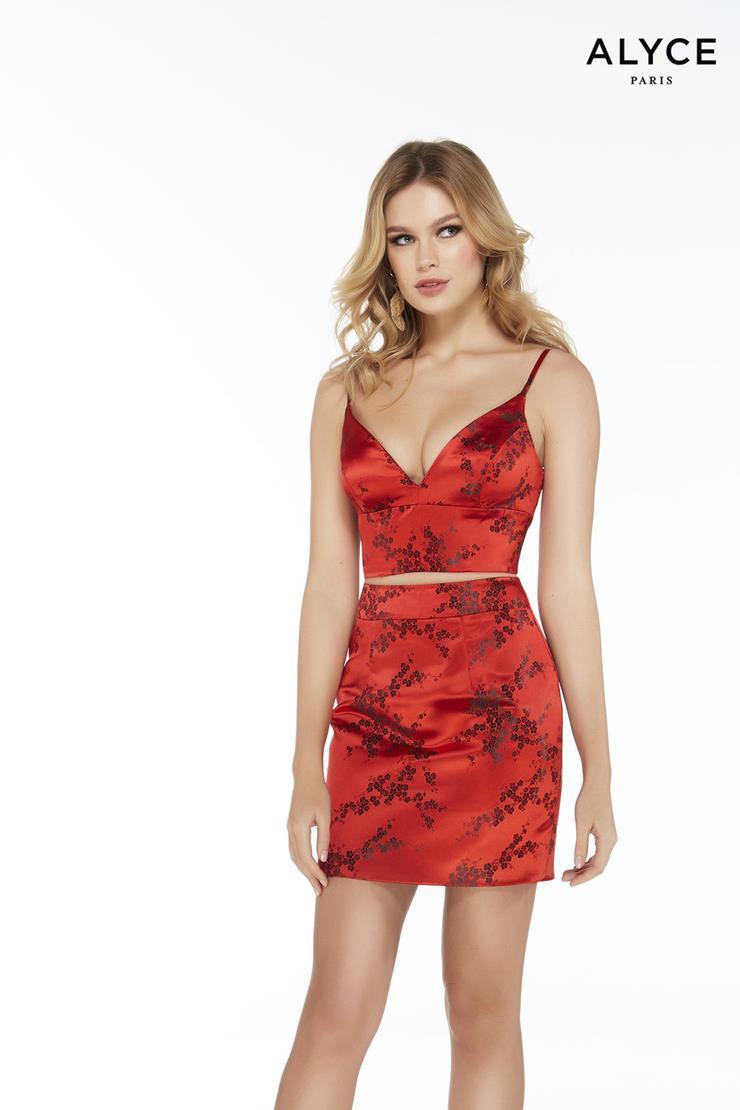 Alyce Paris Prom Dresses Style #3087