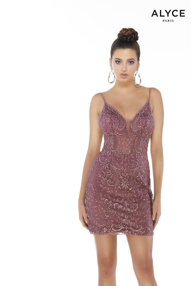 Alyce Paris Prom Dresses Style #4260