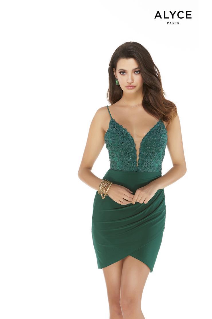 Alyce Paris Prom Dresses Style #4267
