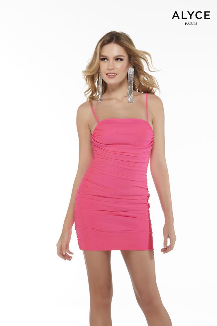Alyce Paris Prom Dresses Style #4271