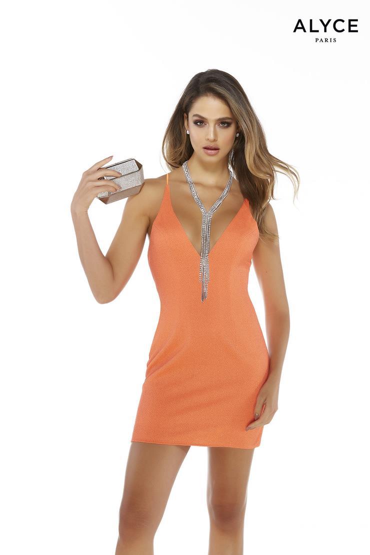 Alyce Paris Prom Dresses Style #4290