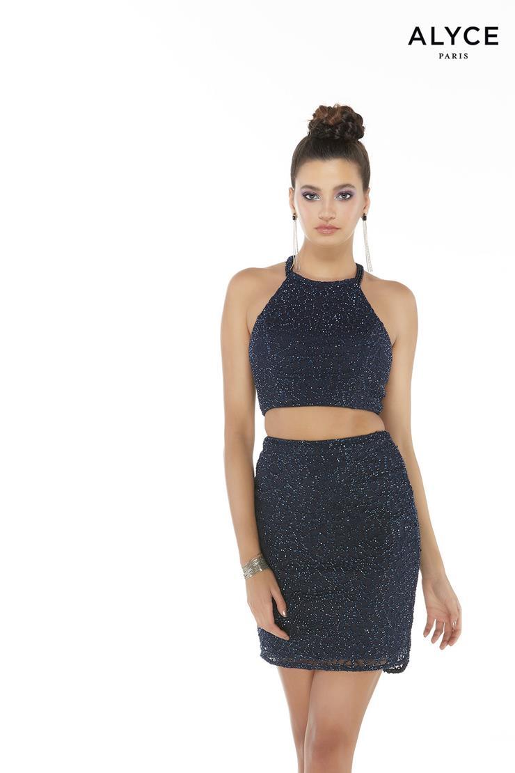 Alyce Paris Prom Dresses Style #4311