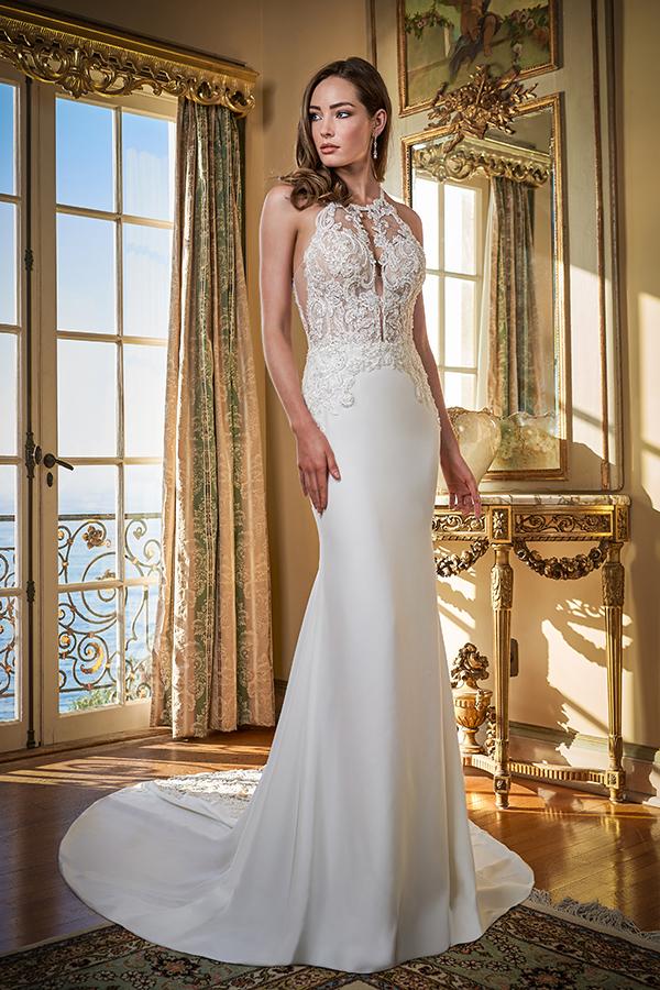 Jasmine Style No. T222055