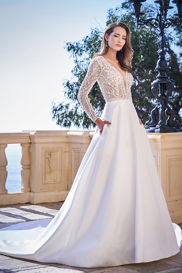 Jasmine Style No. T222056